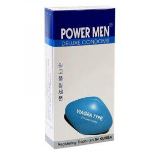 Power Men